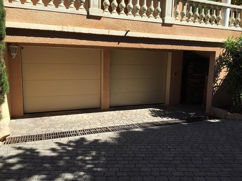 Portes de garage brignais brindas craponne et l 39 ouest for Garage lyon 5